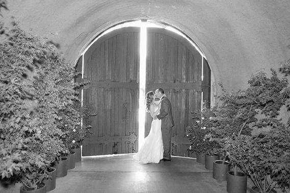 Ironstone Vineyard Wedding Photography